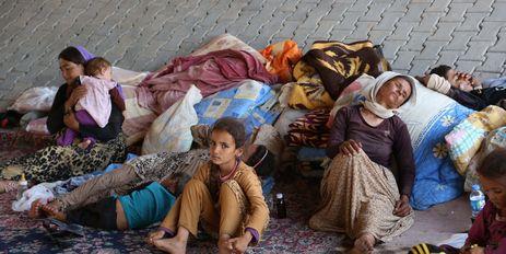 4471940_3_b39a_des-refugies-yezidis-dans-le-nord-de-l-irak_8918cc3d15123f6892f98d9e6498d00d