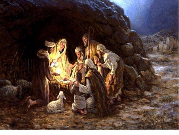 décembre | 2014 | *Messages-Prophéties-Par les Saints et ...