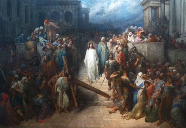 Jésus-a-t-il-été-jugé-Gustave-Doré