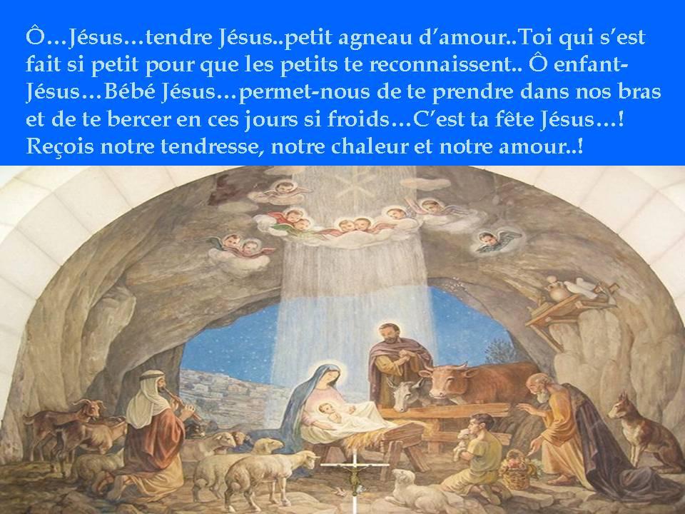 Pour Noël : Certains ont oublié de faire un cadeau à Jésus ! Jc3a9sus-cest-ta-fc3aate