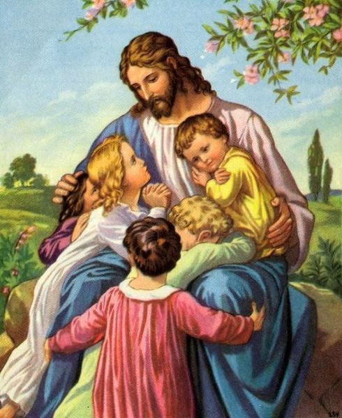 jesus-with-children-yes-jesus-loves-me
