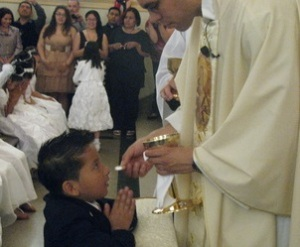 First.communion