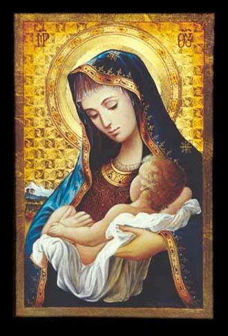 Image1 de la Vierge Marie