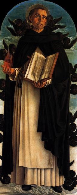 St Vincent Ferrier 1