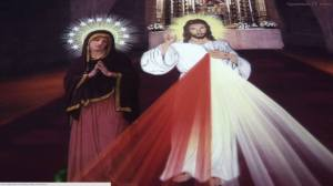 jésus miséricorde Jacarei