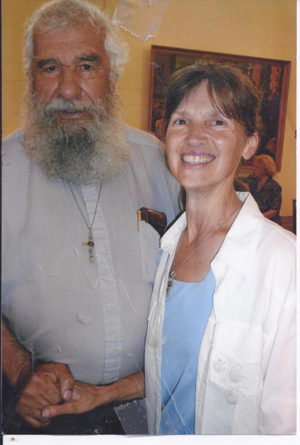 Père Clément Provencher et Francine-2_photo