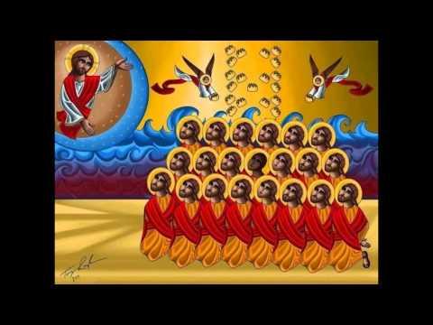 martyr au ciel