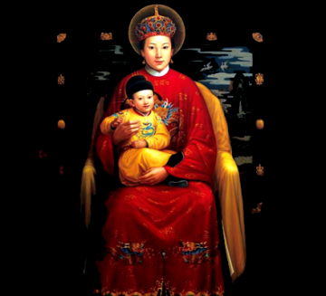 ourladyofchina