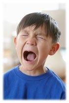 pleure crises-enfant