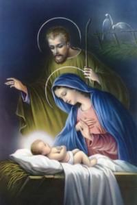 sainte famillenativitedenoel