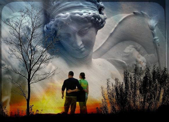 Aujourd'hui 2 Octobre : Souhaitons Bonne Fête à nos saints Anges Gardiens ! Ange3041502593_2e2a2b16e2_o