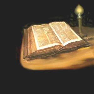 Voici comment doit être un vrai prêtre de Notre Seigneur Jésus-Christ Bible-1