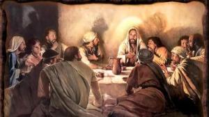 institution-of-the-eucharist