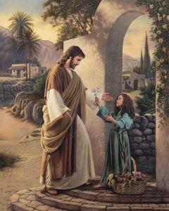 Jésus i see