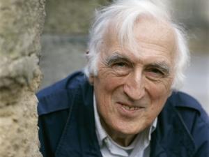 21 février 2000 : Jean VANIER, fondateur de l'Arche à Trosly-Breuil (60), France.
