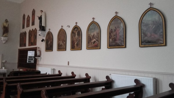 chapelle du  sacré coeur3