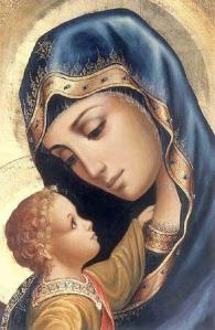 MARIE-mother-of-god