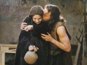 passion jésus-marie