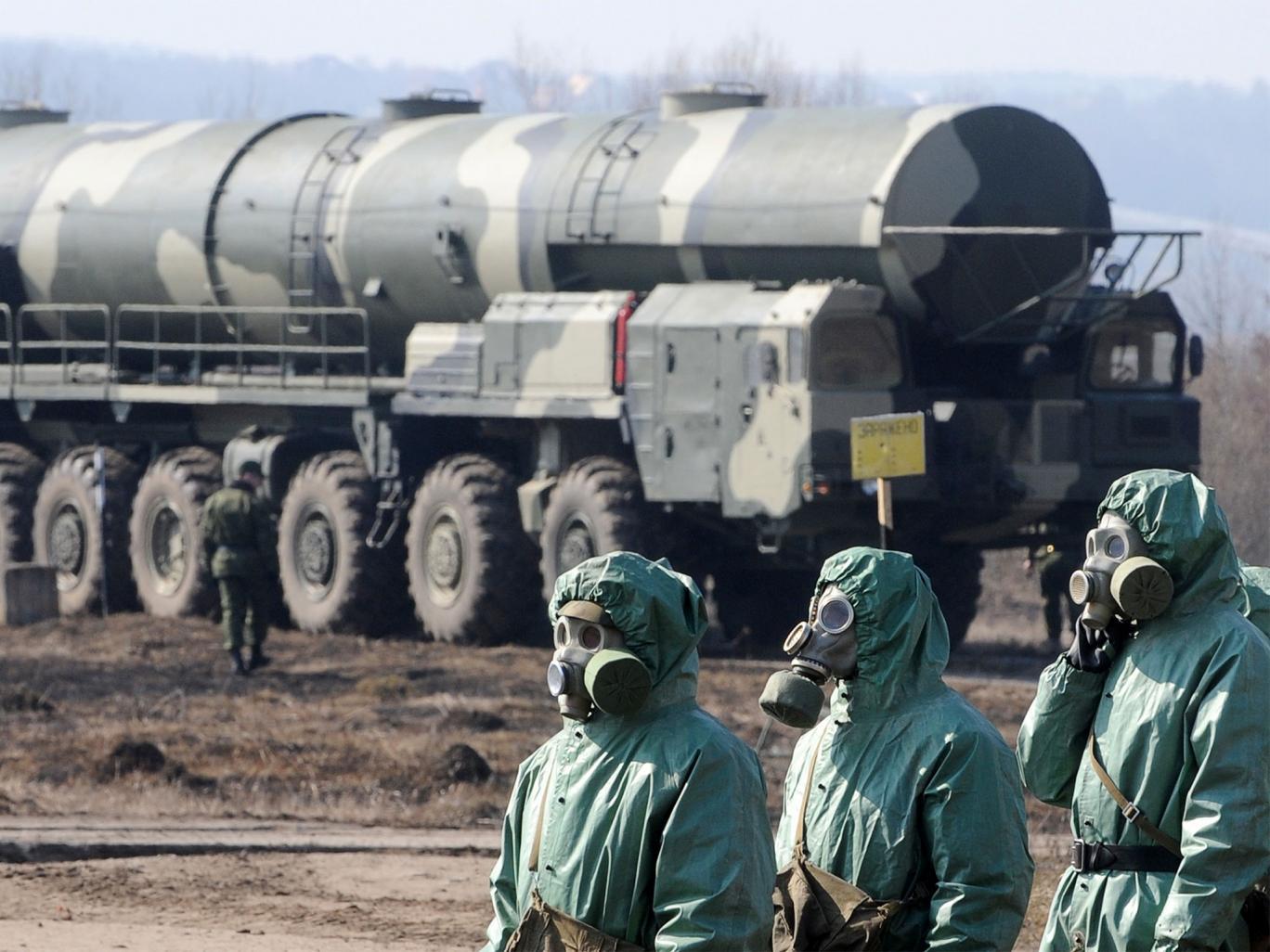 """Résultat de recherche d'images pour """"russian chimic weapons, 2017"""""""