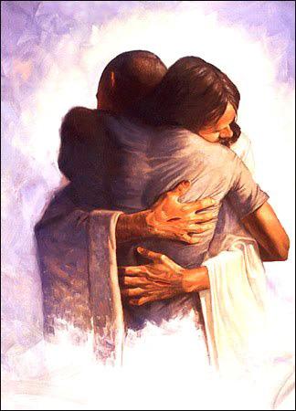 JÉSUS-misericorde