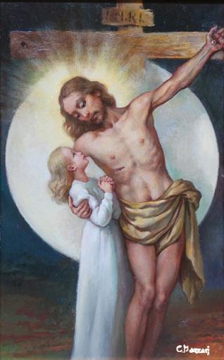 croix jésus