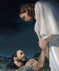 jésus sauveur