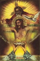 trinité messe