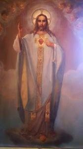 Notre Seigneur Jésus-Christ parle au Père James Manjackal : À lire ! Coeur-de-jc3a9sus