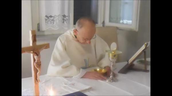 Raffaele Ferrara -directeur spirituel