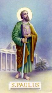 saint paul apotre