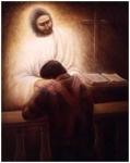 jésus pardonne