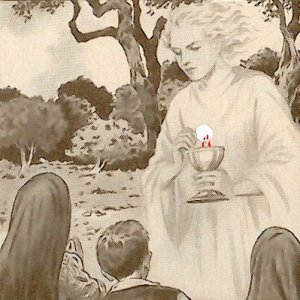 ange fatima