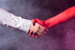 diable pacte