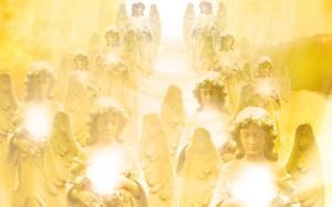 Le Ciel : Ultime récompense du chrétien ! Imaginez sa beauté ! Les-anges-gardiens
