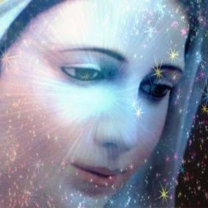 marie epouse esprit saint