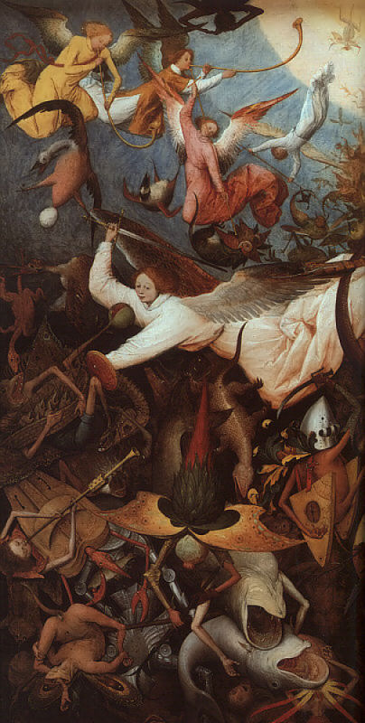 anges Vitoria-dos-Anjos-fieis-Pieter-Bruegel