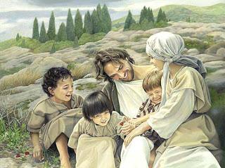 jésus enfant Sagesse 3