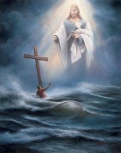 jesus abandon