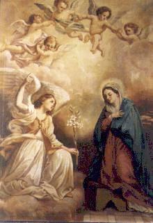 marie angelus
