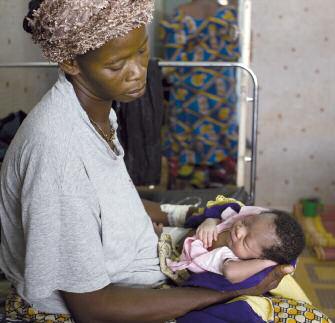 meurt avant de se faire soigner afrique