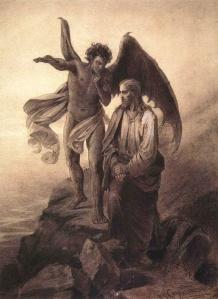 satan et jésus