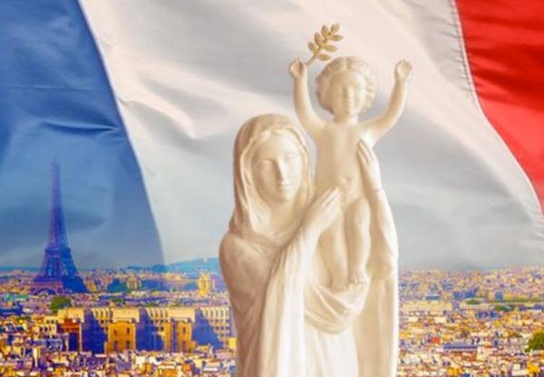 France-Fille-aînée-de-l'Eglise