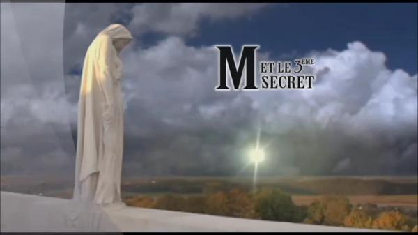 m 3 secret fatima