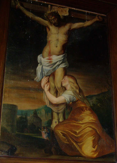 Aujourd'hui 22 Juillet : Nous fêtons Sainte Marie-Madeleine Marie-madeleine