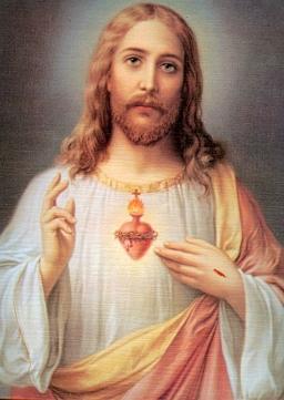 coeur jésus
