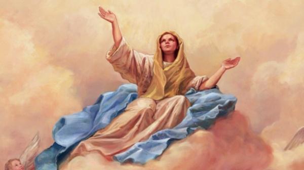 marie Assumption