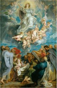 BONNE FETE DE L'ASSOMPTION A TOUS - BONNE FETE MARIE Marie-assumption_of_the_virgin_1612-17_peter_paul_rubens1