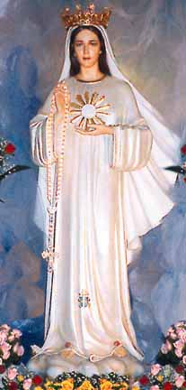 marie eucharistie mandur10