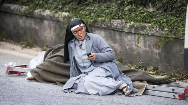 séisme italie