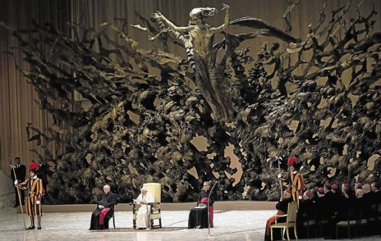 vatican popetrials